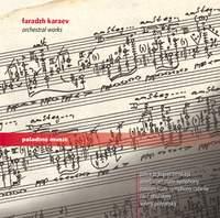 Faradzh Karaev: Orchestral Works