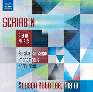 Scriabin: Piano Music Vol. 1
