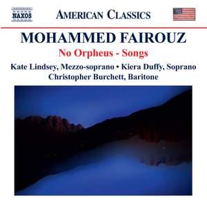 Fairouz: No Orpheus