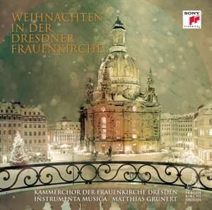 Weihnachten in der Dresdner Frauenkirche Product Image