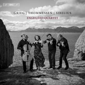 SACD First Rate Quartet Performances