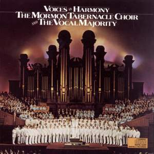 Voices In Harmony Product Image
