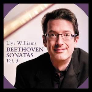 Beethoven Sonatas, Vol. 3