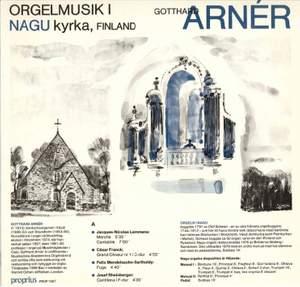 Orgelmusik I