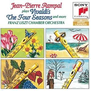 Vivaldi: The Four Seasons & other work