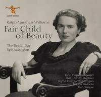 Vaughan Williams: Fair Child of Beauty