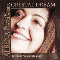 Piano works by Albena Petrovic Vratchanska