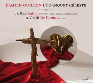 Damien Guillon & Le Banquet Céleste perform Vivaldi & Bach Product Image