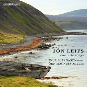 Jón Leifs: Complete Songs