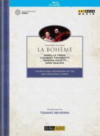 Puccini: La Bohème