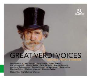Great Verdi Voices