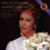 Kiri Te Kanawa sings Verdi & Puccini Arias
