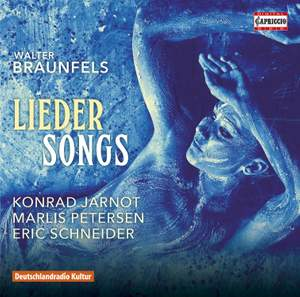 Braunfels: Lieder