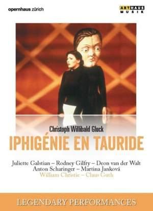 Gluck: Iphigénie en Tauride