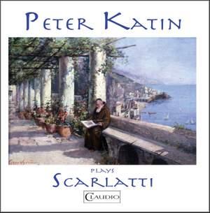 Peter Katin plays Scarlatti
