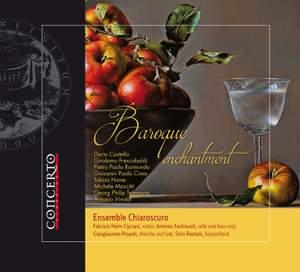 Baroque Enchantment: Ensemble Chiaroscuro