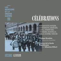 Les Musiciens et la Grande Guerre Vol. 8