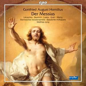 Homilius: Der Messias