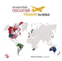 Ensemble Reconsil: Exploring the World