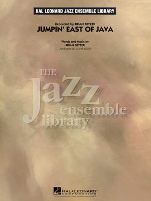 Setzer, B: Jumpin' East of Java