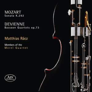 Mozart: Sonata & Devienne: Bassoon Quartets