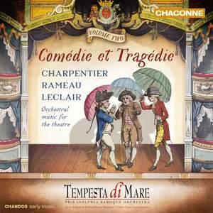 Comédie et Tragédie, Vol. 2