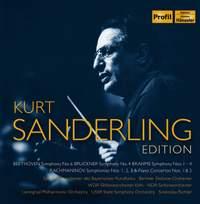The Kurt Sanderling Edition