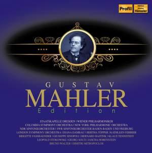 The Gustav Mahler Edition