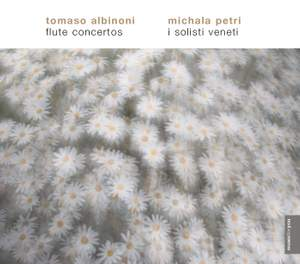 Albinoni: Flute Concertos