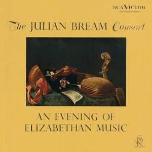 An Evening of Elizabethan Music