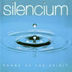 Harle: Silencium - Music Of Inner Peace