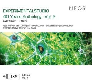 Experimentalstudio 40 Years Anthology Vol. 2
