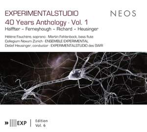 Experimentalstudio 40 Years Anthology Vol. 1