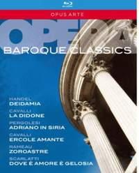 Baroque Opera Classics Box Set