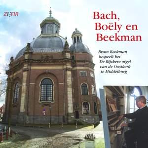 Beekman, Bram Bach, Boely En Beekman