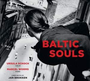 Worms, Marcel & Ursula Sc Baltic Souls -Digi-