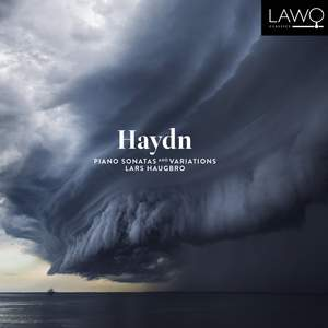 Haydn: Piano Sonatas and Variations