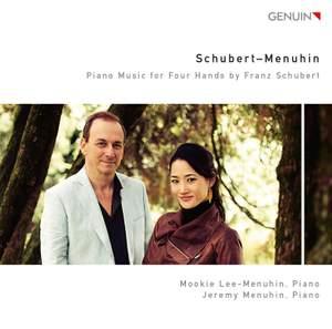 Schubert-Menuhin