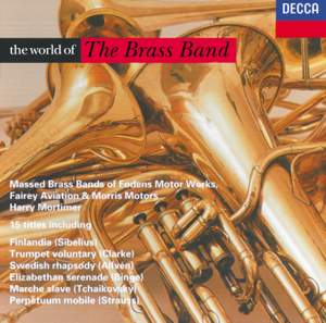 The World of the Brass Band