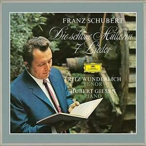 Schubert: Die schöne Müllerin - Vinyl Edition Product Image