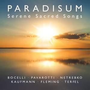 Paradisum: Serene Sacred Songs Product Image