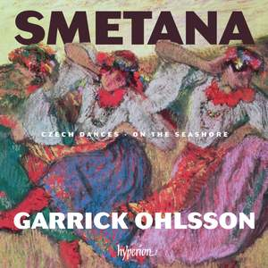 Smetana: Czech Dances & On the seashore