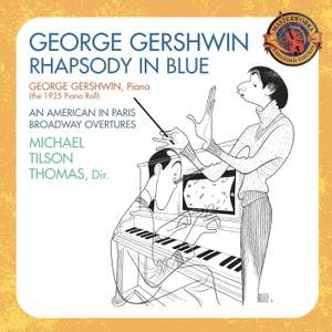 Gershwin: Works for Piano & Orchestra