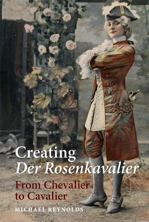 Creating Der Rosenkavalier