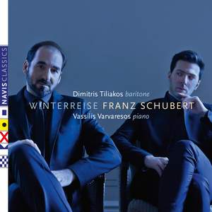 Schubert: Winterreise D911 Product Image