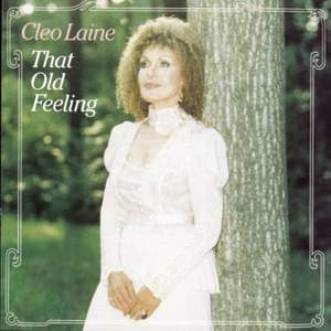 Laine: That Old Feeling