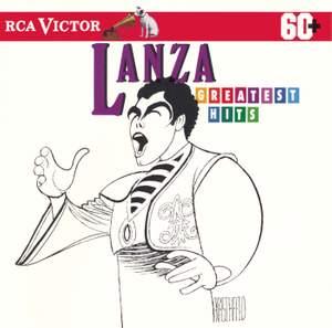 Lanza Greatest Hits