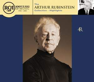 Highlights from The Rubinstein Collection
