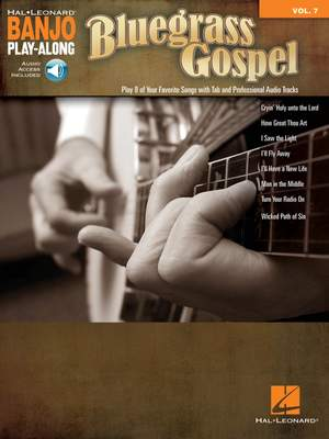 Bluegrass Gospel