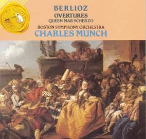 Berlioz: Overtures & Queen Mab Scherzo Product Image